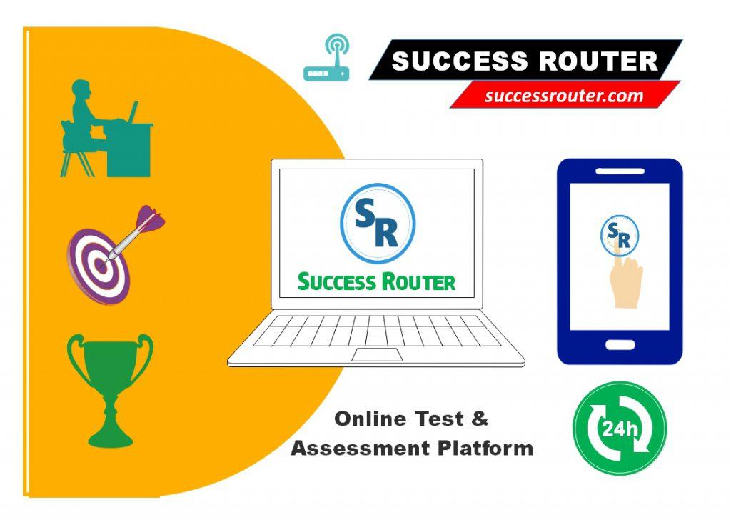 success router